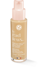 Yves Rocher Foundation - Le Radieux -Foundation 10h Ausstrahlung & Anti-Pollution Beige 200