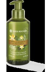 Yves Rocher Seife - Flüssigseife für die Hände Bourbon-Vanille