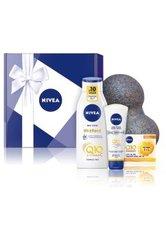 NIVEA Geschenkbox 2020 Q10 Körperpflegeset 1 Stk