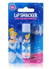 LIP SMACKER Princess Cinderella Vanilla Sparkle Lippenbalsam 4 g Transparent