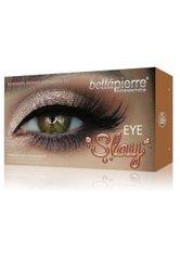 bellápierre Eye Slay Kit - Romantic Brown Augen Make-up Set 1 Stk No_Color
