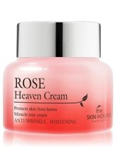 the SKIN HOUSE Rose Heaven Cream Gesichtscreme  50 ml