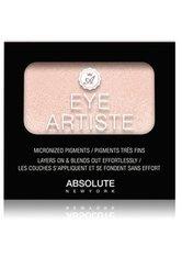 Absolute New York Make-up Augen Eye Artiste Single Eyeshadow AEAS01 Pixie Dust 2,25 g