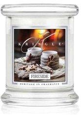 KRINGLE CANDLE - Kringle Candle Fireside Duftkerze 0,127 kg - DUFTKERZEN
