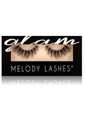 MELODY LASHES - MELODY LASHES Obsessed Juliet Wimpern  no_color - FALSCHE WIMPERN & WIMPERNKLEBER