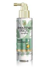 PANTENE PRO-V Roots Awakener Biotin + Bambus + Koffein Haarkur 100 ml
