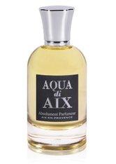 ABSOLUMENT PARFUMEUR - Absolument Parfumeur Aqua Di Aix Eau de Parfum 50 ml - PARFUM