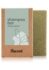 flaconi Conscious Line Herbal Garden Festes Shampoo 100 g