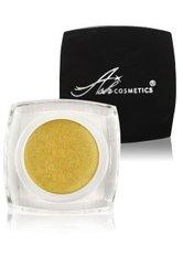ASH COSMETICS - Ash Cosmetics Cream Eyeshadow Lidschatten  Topaz - LIPPENSTIFT