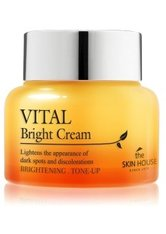 the SKIN HOUSE Vital Bright Cream Gesichtscreme 50 ml