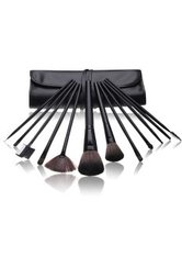 ZOË AYLA - Zoë Ayla Professional Black Pinselset  no_color - MAKEUP PINSEL