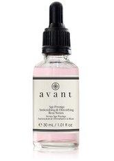 AVANT SKINCARE - Avant Skincare Age Prestige Antioxidising and Detoxifying Rose Serum 30ml - SERUM