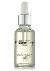 SKIN PHARMACY - Skin Pharmacy Bee Venom Gesichtsöl 15 ml - GESICHTSÖL