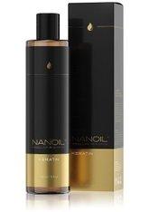 NANOIL Keratin Micellar Haarshampoo 300 ml