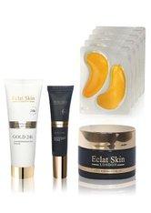 Eclat Skin London Gold 24K 15 Gesichtspflegeset 1 Stk