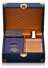 DAVID JOURQUIN - David Jourquin Damendüfte Cuir Altesse Travel Collection Eau de Parfum Spray 2 x 30 ml - DUFTSETS