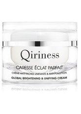 QIRINESS - QIRINESS Caresse Éclat Parfait Global Brightening & Unifying Cream Gesichtscreme  50 ml - TAGESPFLEGE
