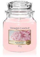 Yankee Candle Blush Bouquet  Duftkerze 411 g