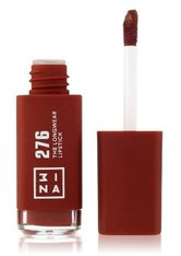 3INA The Longwear Lipstick (Various Shades) - 276