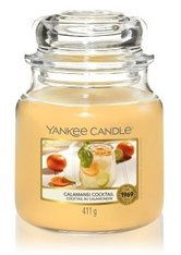 Yankee Candle Calamansi Cocktail  Duftkerze 411 g