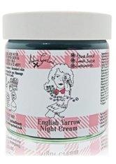 Andrea Garland English Yarrow  Nachtcreme  60 ml