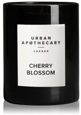 URBAN APOTHECARY - Urban Apothecary London Verbana Leaves Luxury Mini Candle 70g - DUFTKERZEN