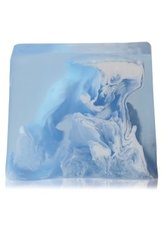 Bomb Cosmetics Soap Slices Crystal Waters Stückseife 100 g