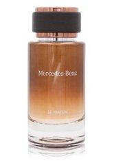 MERCEDES-BENZ - Mercedes-Benz Le Parfum Eau de Parfum  120 ml - PARFUM