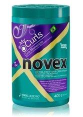 NOVEX - Novex My Curls Haarmaske 400 g - HAARMASKEN