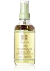 Pixi Skintreats Rose Blend Body Oil Körperöl  118 ml