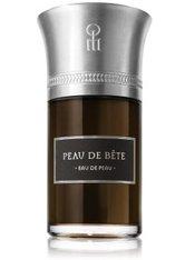 LIQUIDES IMAGINAIRES - Liquides Imaginaires Peau De Bête Eau de Parfum  100 ml - Parfum