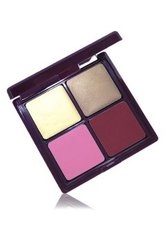 NUDE & NOIR - Nude & Noir Multi Use Face Make-up Palette  9.07 g Palette Provocative - LIDSCHATTEN