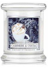 Kringle Candle Cashmere & Cocoa  Duftkerze 0.623 KG
