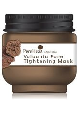 PUREHEAL'S - PureHeal´s Volcanic Pore Tightening Gesichtsmaske 10 ml - CREMEMASKEN