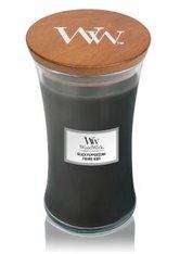 WoodWick Black Peppercorn Hourglass Duftkerze 610 g