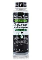 SHILLS - SHILLS Black Refreshes & Tightens Pores Gesichtswasser  100 ml - GESICHTSWASSER & GESICHTSSPRAY