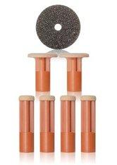 PMD Replacement Discs Orange - Coarse Ersatzbürste  6 Stk