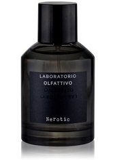 Laboratorio Olfattivo Nerotic Eau de Parfum  100 ml