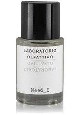 Laboratorio Olfattivo Need_U Eau de Parfum  30 ml