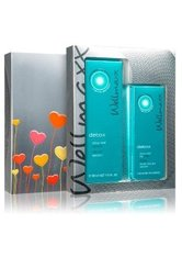 WELLMAXX - Wellmaxx Detox Duo Stress Relief Love-Design Gesichtspflegeset  1 Stk - PFLEGESETS