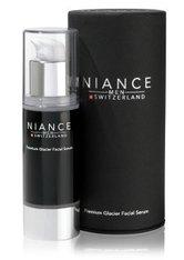 NIANCE MEN - Niance Men Glacier Premium Gesichtsserum 30 ml - SERUM