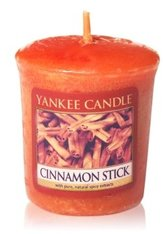 YANKEE CANDLE - Yankee Candle Votive Cinnamon Stick Duftkerze 0,049 kg - Home