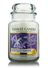 Yankee Candle Housewarmer Midnight Jasmine Duftkerze 0,623 kg