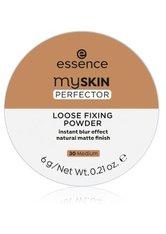 essence my SKIN PERFECTOR Loose Fixierpuder 6 g Nr. 30 - Medium