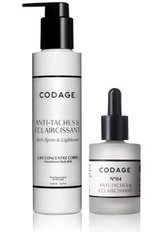 CODAGE Perfect Duo Anti-Spots & Lightener Körperpflegeset 1 Stk