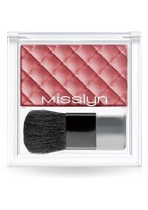 Misslyn Compact Blusher  Rouge 1 Stk Pink Cloud
