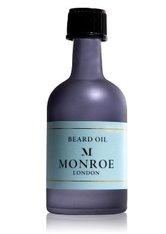 Monroe London Beard Bartöl 50 ml