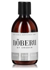 NÕBERU OF SWEDEN - Nõberu of Sweden Amber-Lime Hair & Body Duschgel 250 ml - DUSCHEN & BADEN