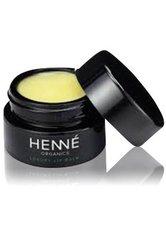 HENNÉ ORGANICS Luxury  Lippenbalsam  10 g Transparent