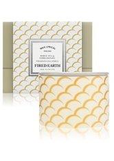WAX LYRICAL - Wax Lyrical Fired Earth White Tea & Pomegranate Ceramic Duftkerze  0.246 KG - Duftkerzen